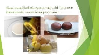 традиционная кухня Японии