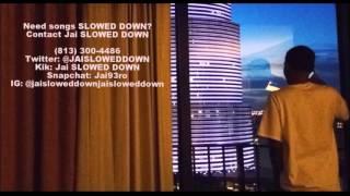 Lil Bibby - Speak To Em [ Feat. Common ] SLOWED DOWN