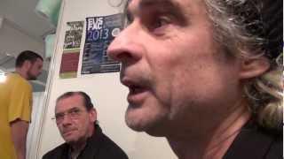 Near Dark meets Joep Oomen: Cannabis Social Clubs -  European Update - Encod 2013