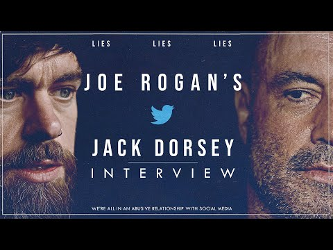 Joe Rogan vs Twitter Part 1