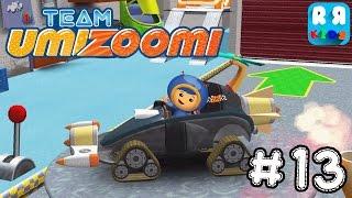 Download lagu Team Umizoomi Math Racer Best Apps for Kids Part 13 MP3
