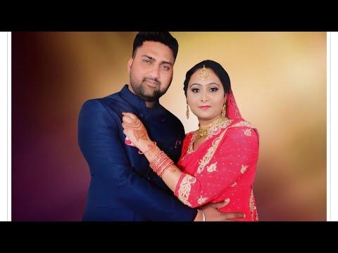 Rajwant Kaur & Harwinder Singh
