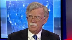 John Bolton on Trump's approach to fighting ISIS