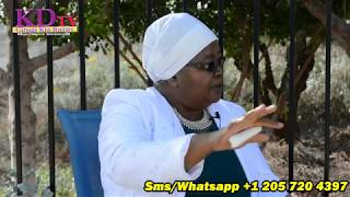 HOW I LOST MY WEALTH  & BECAME A BEGGER.ANN JAMES (MUKURINU)BASED IN USA TELLS