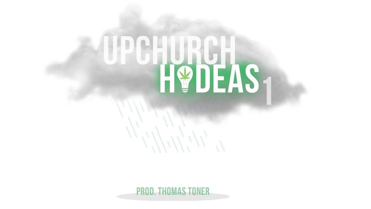 "UpChurch ""HI-DEAS 1"" (OFFICIAL AUDIO) - SОNGSTER RU"