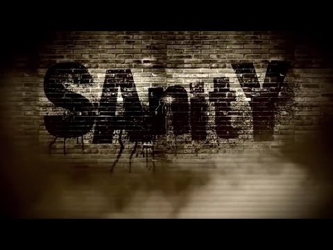 SAnitY Custom Entrance Video (NXT)