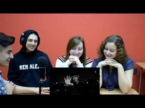 Реакция русских на таджикского репера STYOPA Скорость! HD