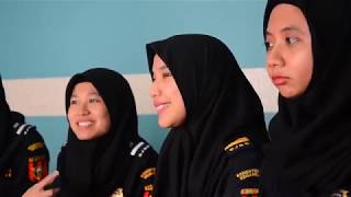 Video Testimoni : Kartini Kini sudah Berbeda (Bea Cukai Balikpapan)
