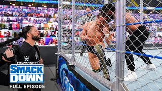 WWE SmackDown Full Episode, 05 March 2021