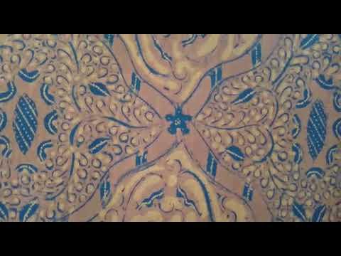The best culture, Traditional batik fabric from Indonesia @Batikdlidir