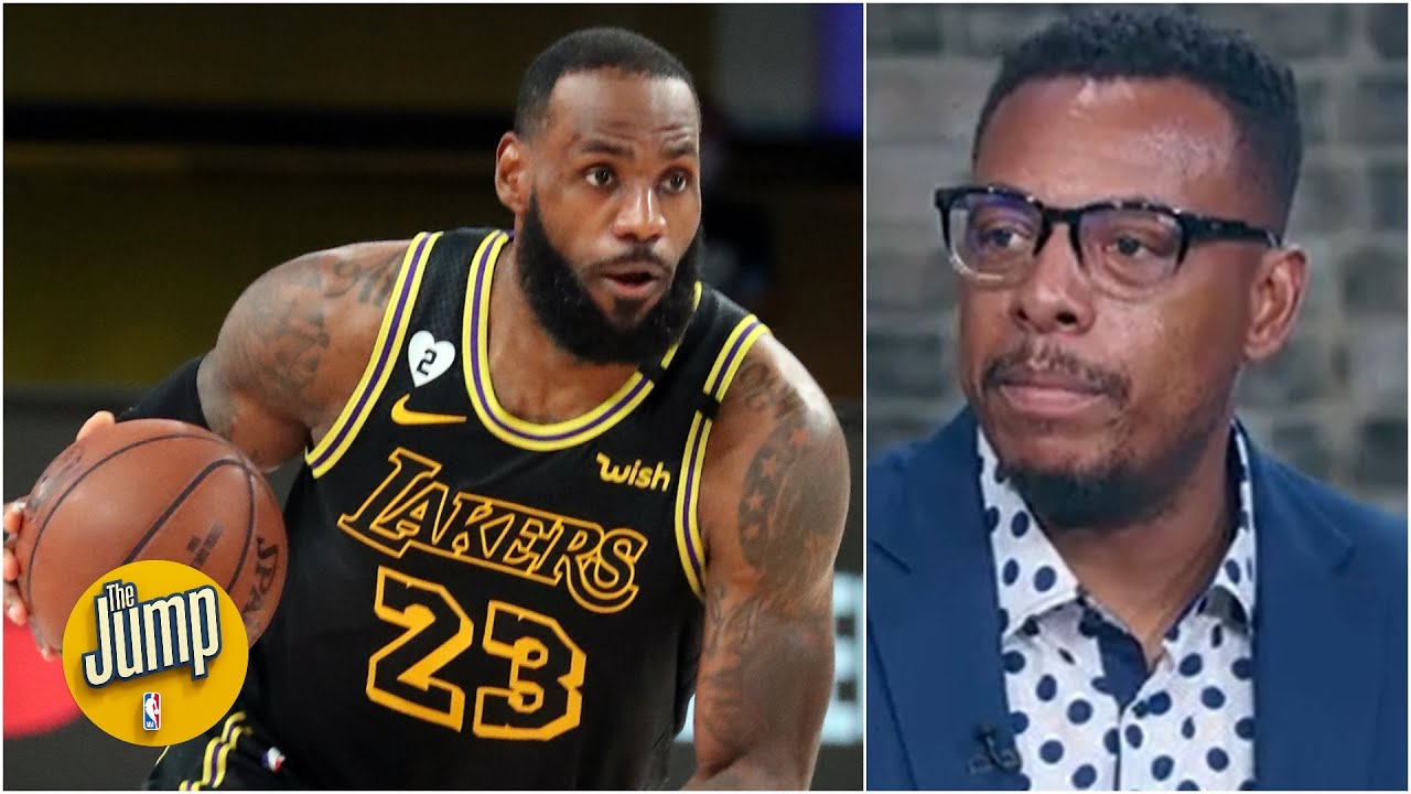 Lakers vs. Rockets score, takeaways: LeBron James gets L.A. ...