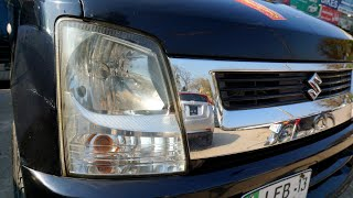 Suzuki Wagon R | 2007 Complete Review