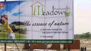 Pushpanjali Meadows - Kosi, Mathura