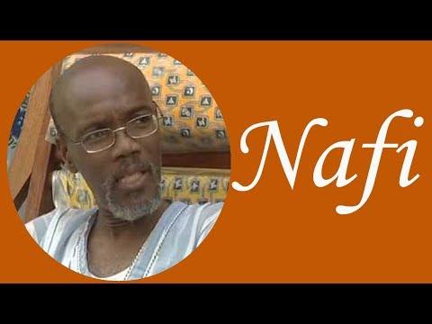 NAFI 1 épisode 24 (Nollywood Extra)
