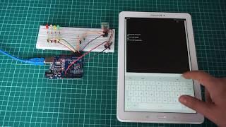 Arduino Software Serial Kütüphanesi Kullanımı ile Bluetooth Seri Haberleşme