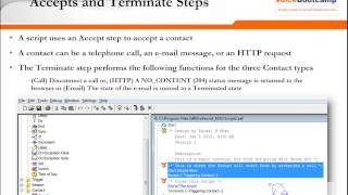 Cisco Unified CCX 9 0 - Chapter 12 Creating Basic UCCX Script