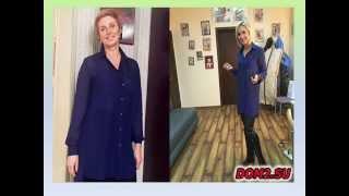 Дом 2 новости Свекровь Ольги Бузовой носит одежду ее бренда