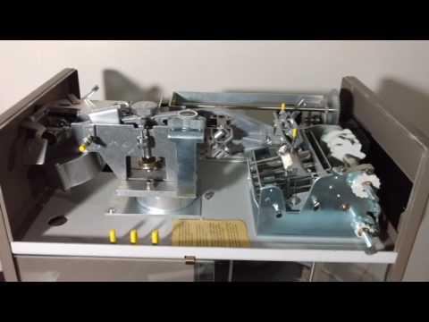 Mettler H80 Analytical Balance Lighting Issue Repair