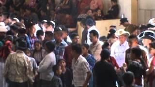 Baile Social Día De Los Santos 2013 San Pedro Soloma Parte 1