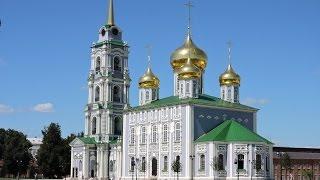 Тульский Кремль(Фото и видео тульского Кремля., 2015-10-19T21:07:10.000Z)