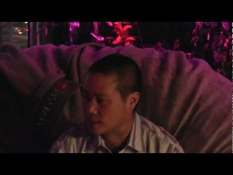 Tony Hsieh - Skip Prichard Interview