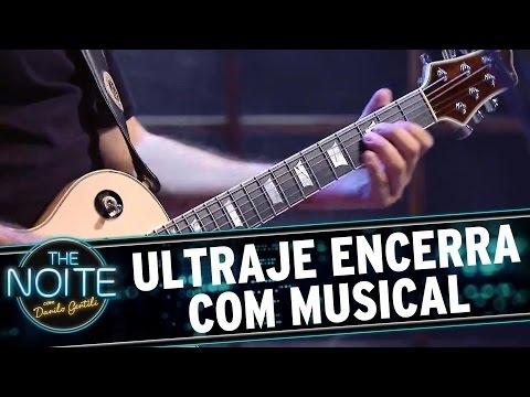 The Noite (04/11/15) - Musical Ultraje A Rigor