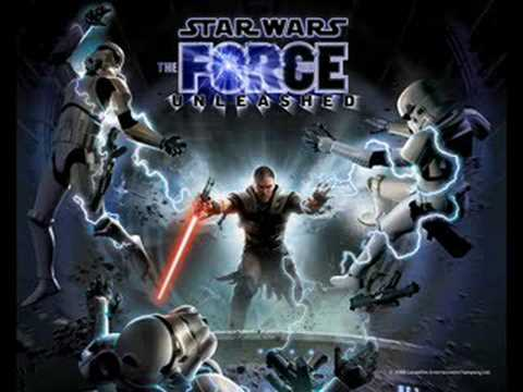 Star Wars The Force Unleashed Main Theme