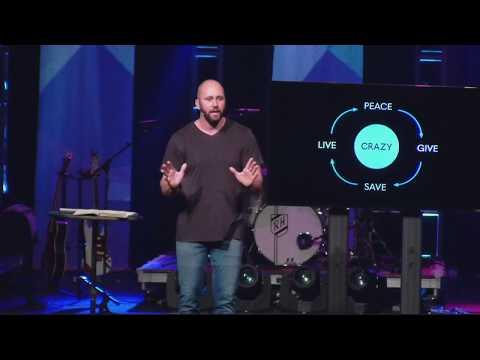 This Is Us  |  Generosity Is Normal  |  Pastor Jonathan Hansen