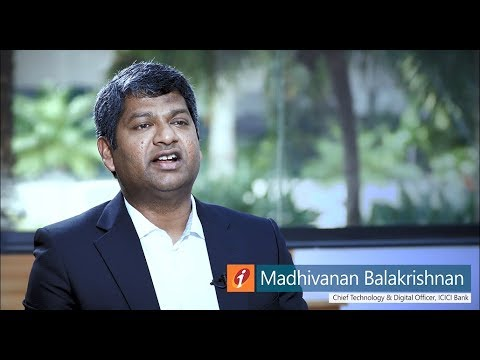 ICICI Bank - Reimagining the trade finance process with blockchain