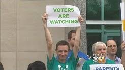 Dallas ISD Trustees Vote Against Raising Tax Rate