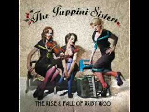 """""""We Have All The Time In The World"""" - The Puppini Sisters"""