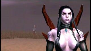 [Xbox] Kingdom Under Fire Heroes Walkthrough part 33 - Morene 01 Nymphbarren - [No Comment]