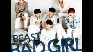 Beast - Bad Girl (Japanese Version)