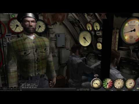 Silent Hunter III Mediterranean Career Patrol 4 Part 4