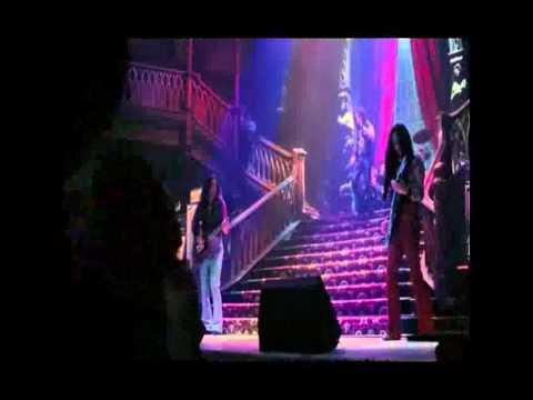 Dark Shadows - Alice Cooper