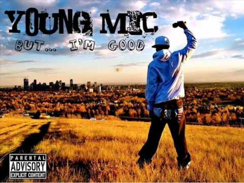 YOUNG MIC - ALL DAY LONG (Prod. By WHP Beats)