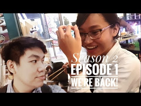 Season 02 E01 - Working Koryans of Manila
