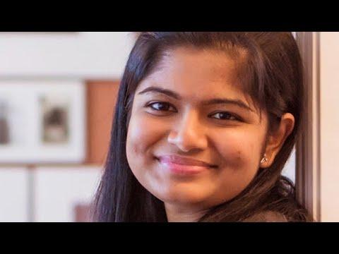 Amber Turner Interviews Technical Program Manager at Microsoft, Vidya Srinivasan