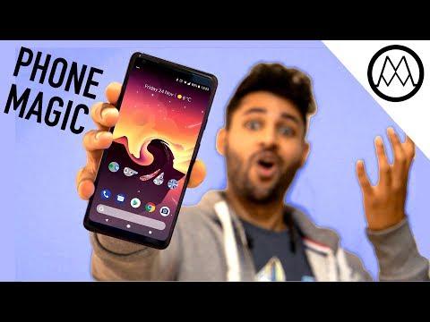 7 UNBELIEVABLE Smartphone Magic Tricks!
