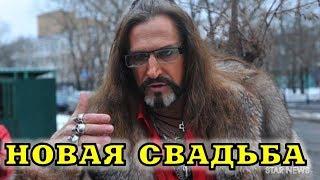 Никита Джигурда объявил о свадьбе с... Новости  шоу бизнеса