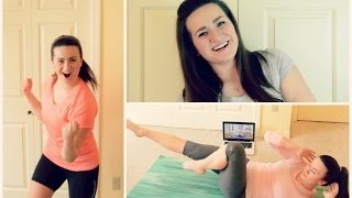 How To Get Motivated To Exercise! Thumbnail