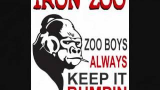 Iron Zoo - Keep It Bumpin