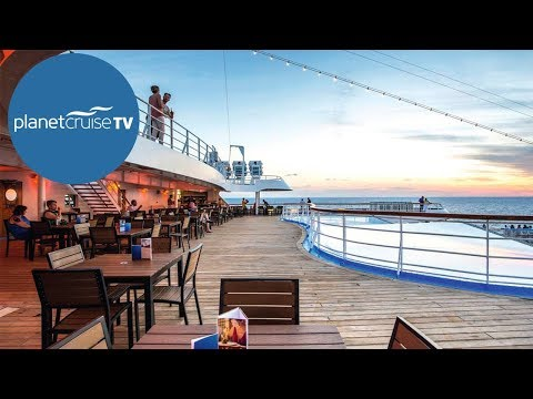 Marella, Celebrity, Princess, Norwegian and Royal Caribbean Cruises | Planet Cruise TV 25/04/18