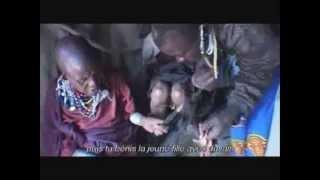 Repeat youtube video Mila Tu, devenir femme maasaï sans l'excision