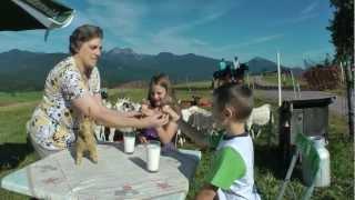 Alpenwelt Karwendel - Urlaub mit der Familie