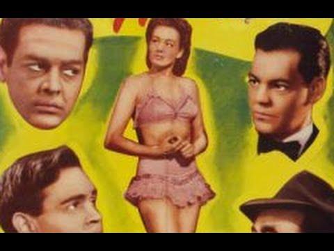 Sensation Hunters aka Club Paradise (1945) - Full Movie