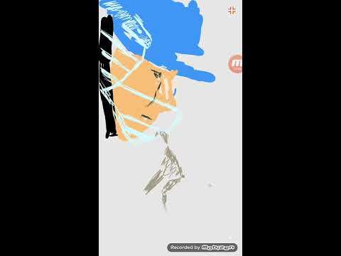 Testing Adobe Draw | Sachin A Billion Dreams Theme