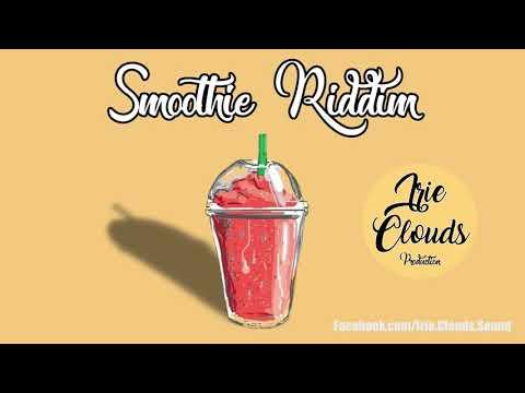 Vybz Kartel type dancehall beat 2017 (Smoothie Riddim instrumental)