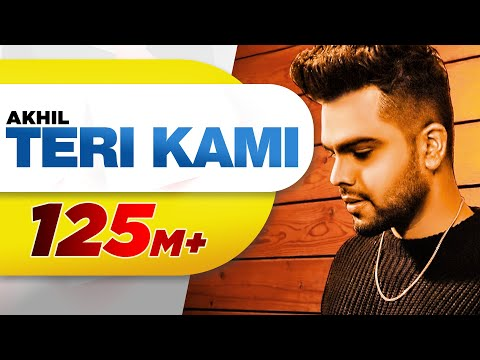 Thumbnail: Teri Kami (Full Song) | Akhil | Latest Punjabi Song 2016 | Speed Records
