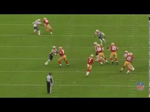 Kyle Van Noy drops into coverage vs. 49ers